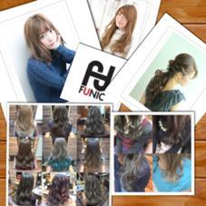 横浜駅東口徒歩3分❗️選べる4️⃣種類のカラー剤で外国人風、透明感、くすみ感のある美髪でお洒落に⭐️