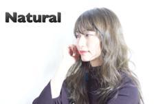 Natural所属の羽吉加織