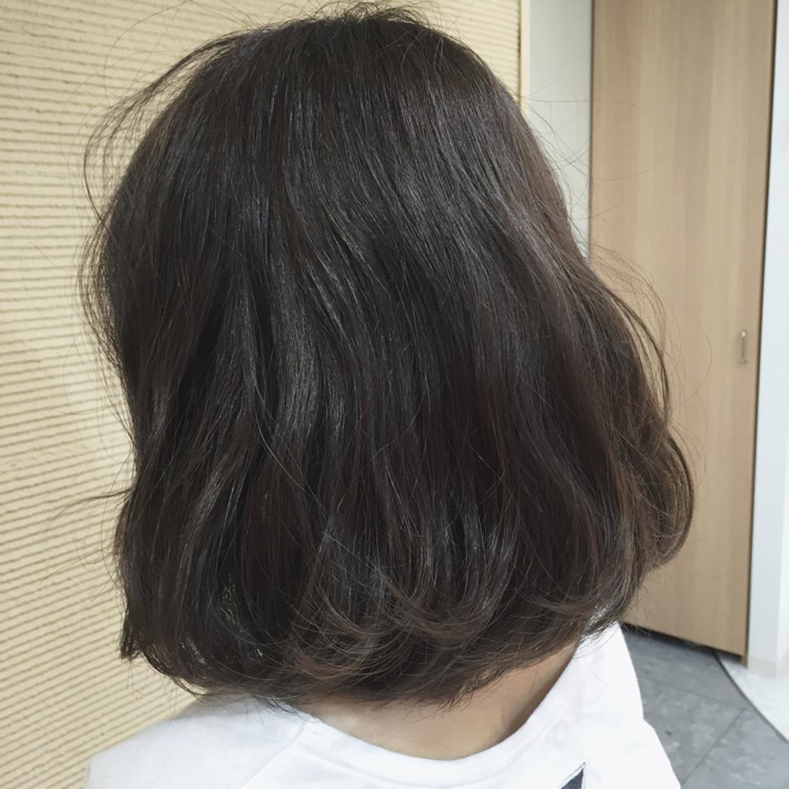 【当日予約OK】cut ¥2160〜 color・cut ¥5400〜 perm¥4590〜 デザインカラー・ハイライト+¥1500〜