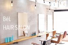 BeL HAIR SALON所属のiinotomohiko