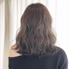 Beeehairsalon所属の☆美髪支持率No1☆安部 郁美