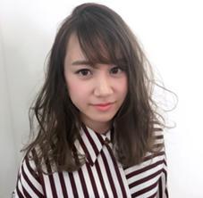 emu salon所属の細谷香織