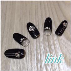 nail&eyelash link所属のnaillink
