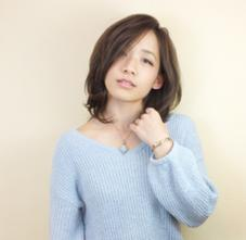 Hair Make Nest  REGALO所属の店長 市川加奈子