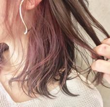 [渋谷駅近]当日予約OK❤️ 2017春夏トレンドに合わせたカラー提案⭐︎学生にオススメな✨黒髪卒業式クーポン✨あります♫
