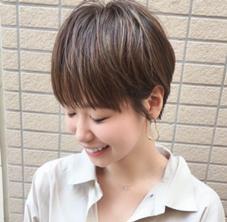 ヘアデザインアコースティック所属の島田雅斗