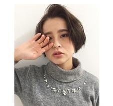 Lucy Hair&Beauty所属の池田有汰