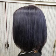 hair make Deco 大島店所属の萩原みち江