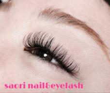 saori  nail &eyelash所属のあべさおり
