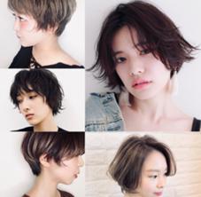 ✨京阪三条徒歩2分✨大人気イルミナカラー☺️❤️撮影モデルさんも大募集❤️✨