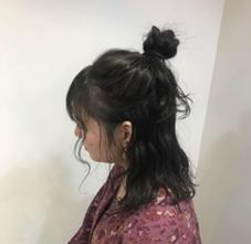 soi所属の小澤夏乃