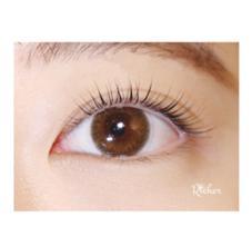 Richer所属のRicher~eyelash~