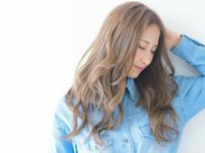 wisp  HAIR所属の田中由紀