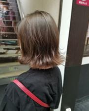 【minimo限定特別クーポン】姫路駅徒歩3分!当日予約OK!☺カット・カラー保証有!