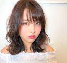 KiRANA SENDAI所属の今野あゆみ