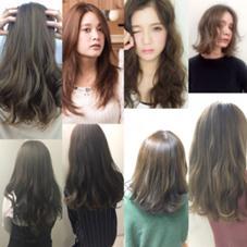 hair&make LIKO所属の佐藤誉
