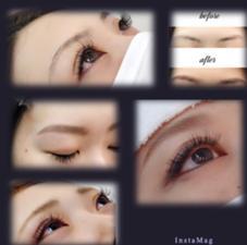 eye salon lazo千舟店所属の藤澤沙織