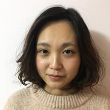 a.ka.ri所属の山花菜津子