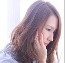 Wish Hair所属の平松千枝