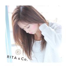 RITA&Co.リタ大宮(元LAB+)所属の村松薫(ムラマツカオル)