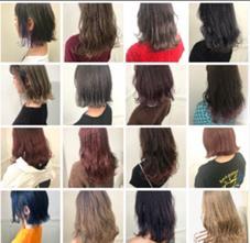 【minimo限定募集価格】透明感溢れるカラー、1人1人に合わせたmake、hairsetお任せください✨