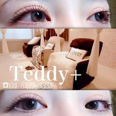 Teddy+所属のTeddy+(テディプラス)