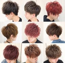 miq hair&beauty 大塚店所属の早川久美子