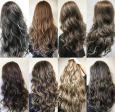 Weazel forhair所属のWeazelfor hair