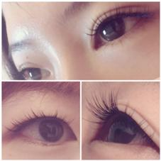 eyelashsalon   nico所属のアイラッシュnico☆