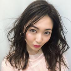 sweet.arヘアカタ掲載サロン❤️2回目以降もクーポン有り☺︎⭐︎透け感たっぷりカラー✌︎☺︎モテ愛されヘアはおまかせください♡神戸美容室RAIN♡