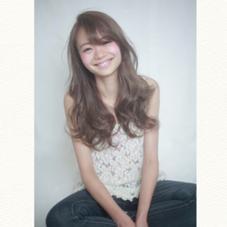 ✨当日予約OK<表参道><心斎橋><栄>                          艶ツヤカラー✨トリートメント♡初回✂︎¥5,400