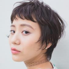 hair design girl所属の高清水尊