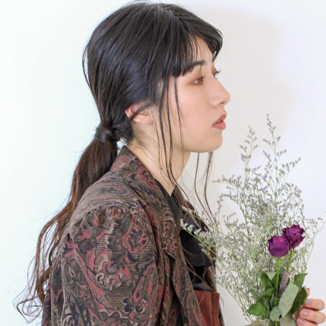 当日OK♡新導入95%ダメージレスカラー期間限定価格!!赤羽駅徒歩3分