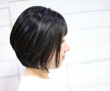savian   hair  garelly所属の武久誠