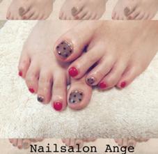 nailsalon Ange所属のNailsalonAnge