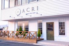 ACRI  organic hair salon所属のkanemitsuakira