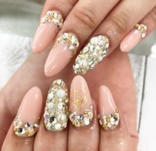 nail&eyelash salon R所属のnail &eyelashR