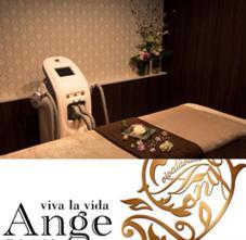 Ange -viva la vida-所属のEsthesalon-Ange-