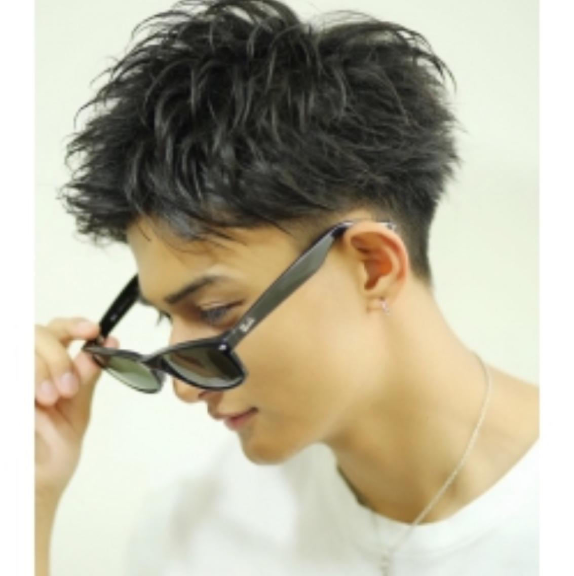 ✨4/1にメンズサロンとしてオープンしたばかり✨イマイチ髪型がしっくりこない、自分がどんな髪型が似合うかで悩んでいる方、任せてください必ずあなたにベストな髪型はあります‼️