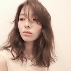 HAIR SALON Coquille☆所属のCoquilleDAISUKE