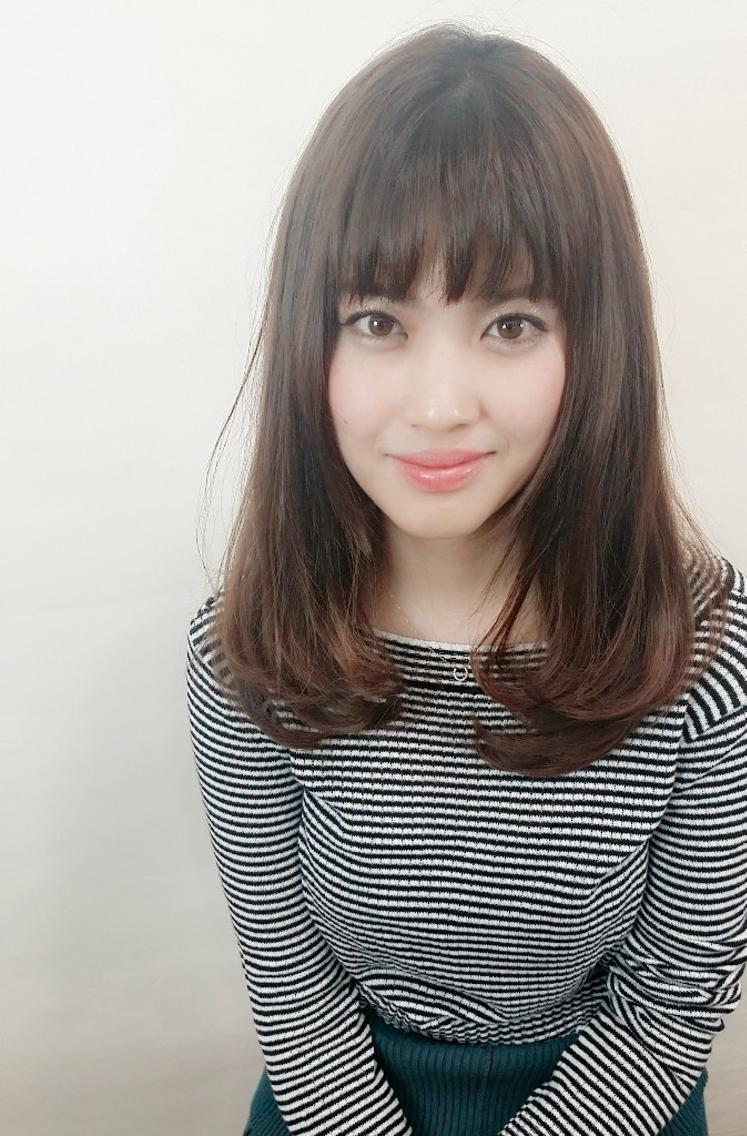 2017年キャンペーン★オーガニックカラー☆武蔵小杉、新丸子★徒歩5分!全メニュートリートメント、ヘッドスパ付き♪