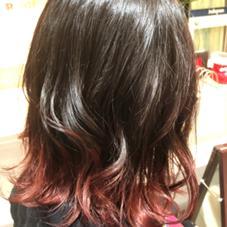 hair&make  earth土気あすみが丘店所属の樋口祐次郎
