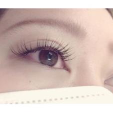 eye&nail anello所属のeye.anello