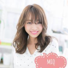 miq 西新井店所属の中川拓弥