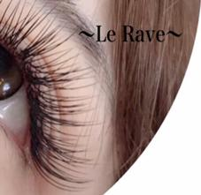 PRIVATE SALON 〜Le Rave 〜所属のLeRave