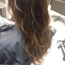 CIEL Hair Salon所属の平塚大貴