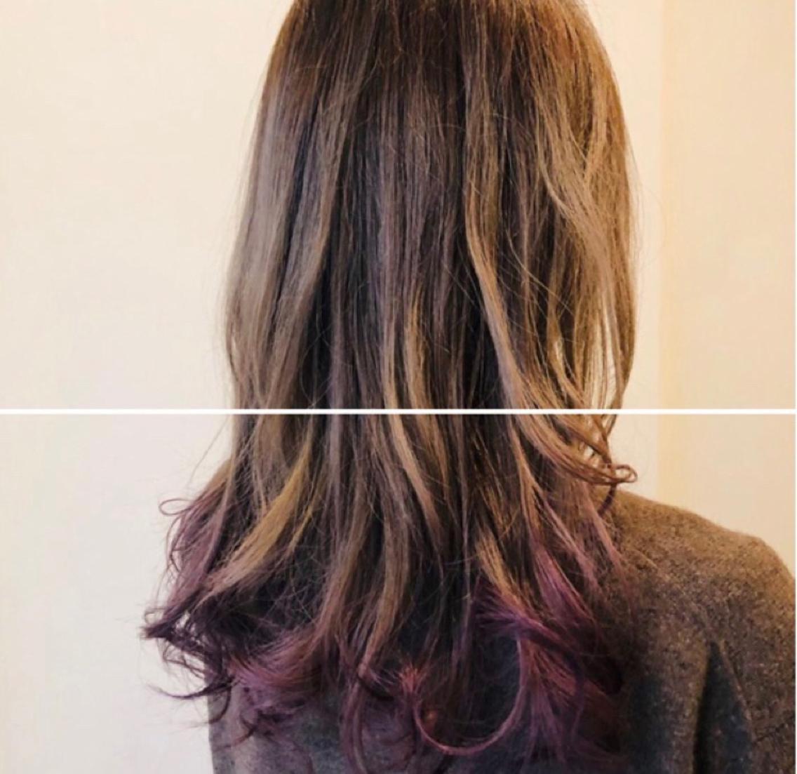 前髪カットが¥510!(簡単アレンジも可)初めてのお客様限定で撮影モデル募集中!¥0(19時以降)