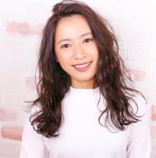 Ash大森店所属の☆髪質改善☆村上のぶき