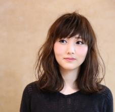 top's beauty salon所属の遠藤