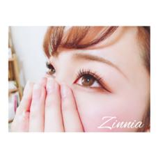 Zinnia所属の恩地憂